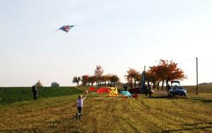 Drachenfest Lauterbach